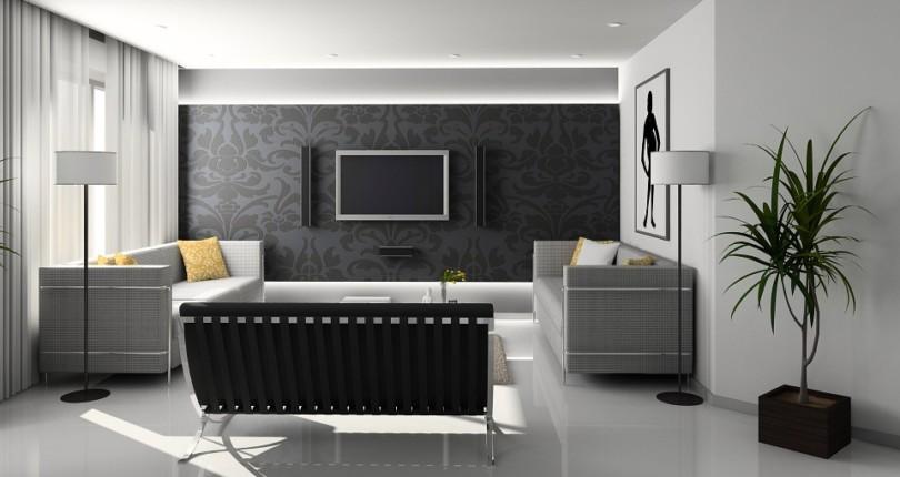 6 mënyra të thjeshta për ti dhënë ngjyrë dhomës suaj!