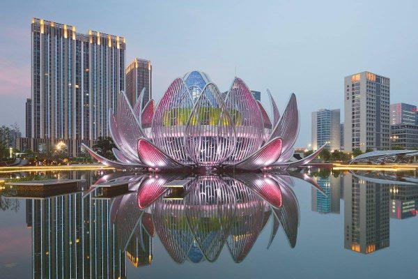 Ndërtesat me arkitekturën më moderne në botë!