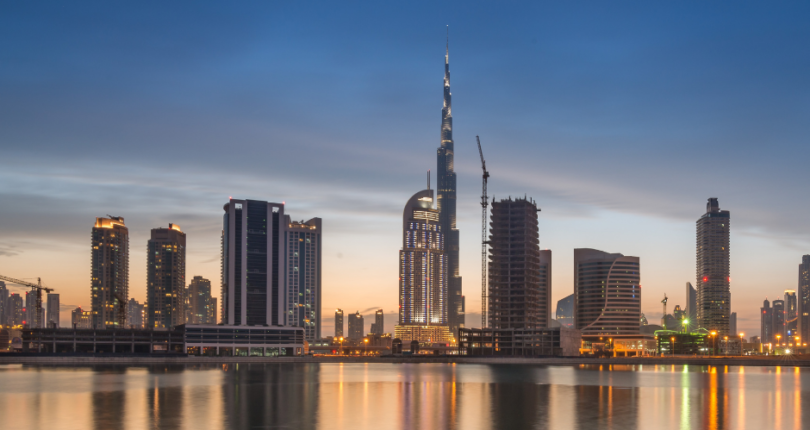 A e dini cilat janë ndërtesat me arkitekturën më moderne në botë!
