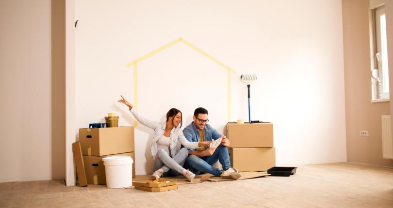 Dekorimi i shtëpise, cili anëtar i familjes vendos për këtë proces?