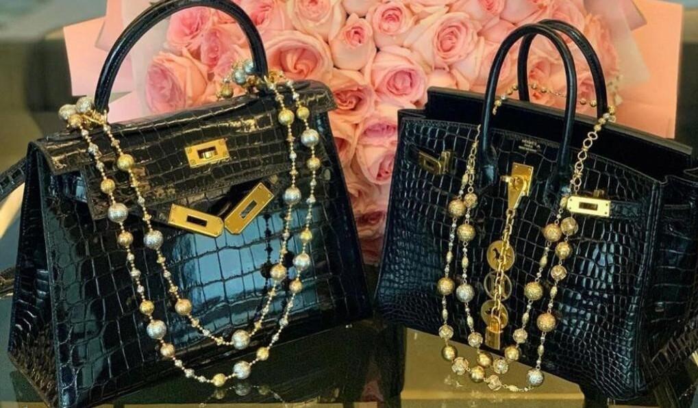 Një çantë që kushton sa një vilë luksoze në periferi të Tiranës!