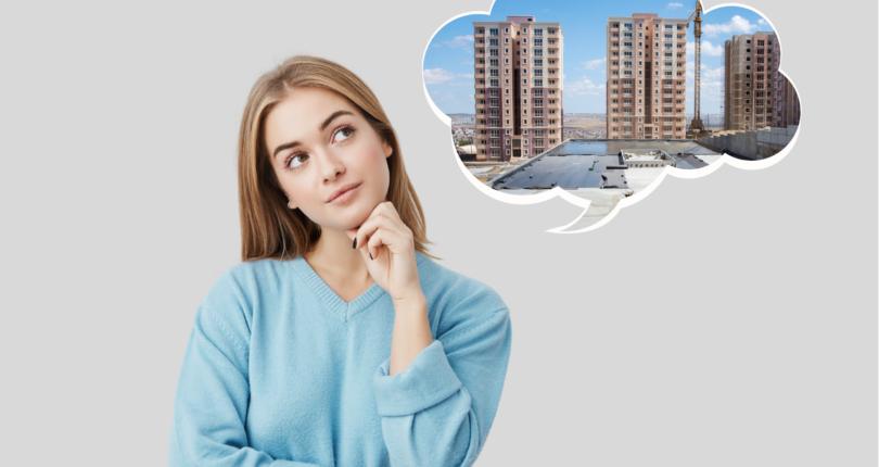 ''5 arsye pse duhet të blini një apartament në fazë ndërtim!''